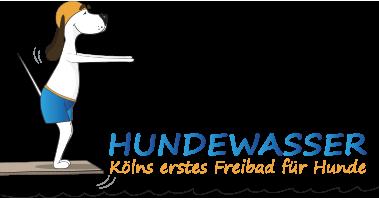 Hundewasser Köln